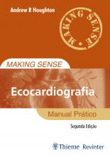Making Sense - Ecocardiografia - Manual Prático