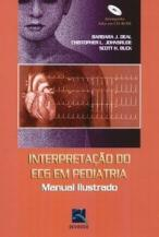 Interpretação Do Ecg Em Pediatria - Manual Ilustrado