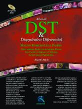 Atlas De Dst & Diagnostico Diferencial C/ Cd