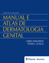 Manual e Atlas de Dermatologia Genital