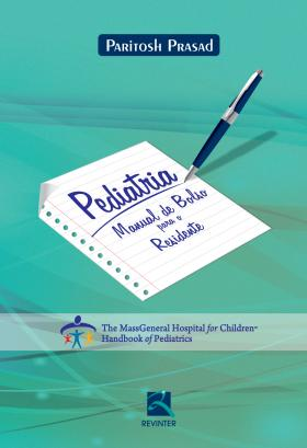 Pediatria - Manual De Bolso Para O Residente