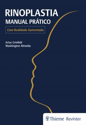 RINOPLASTIA MANUAL PRÁTICO