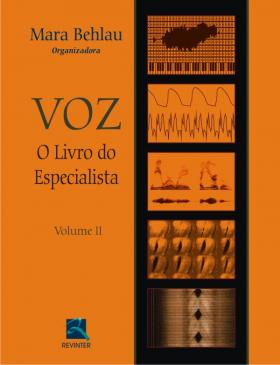 Voz - O Livro do Especialista Vol. II